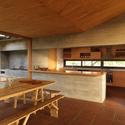 La Campana House / Alejandro Dumay + Francisco Vergara A.