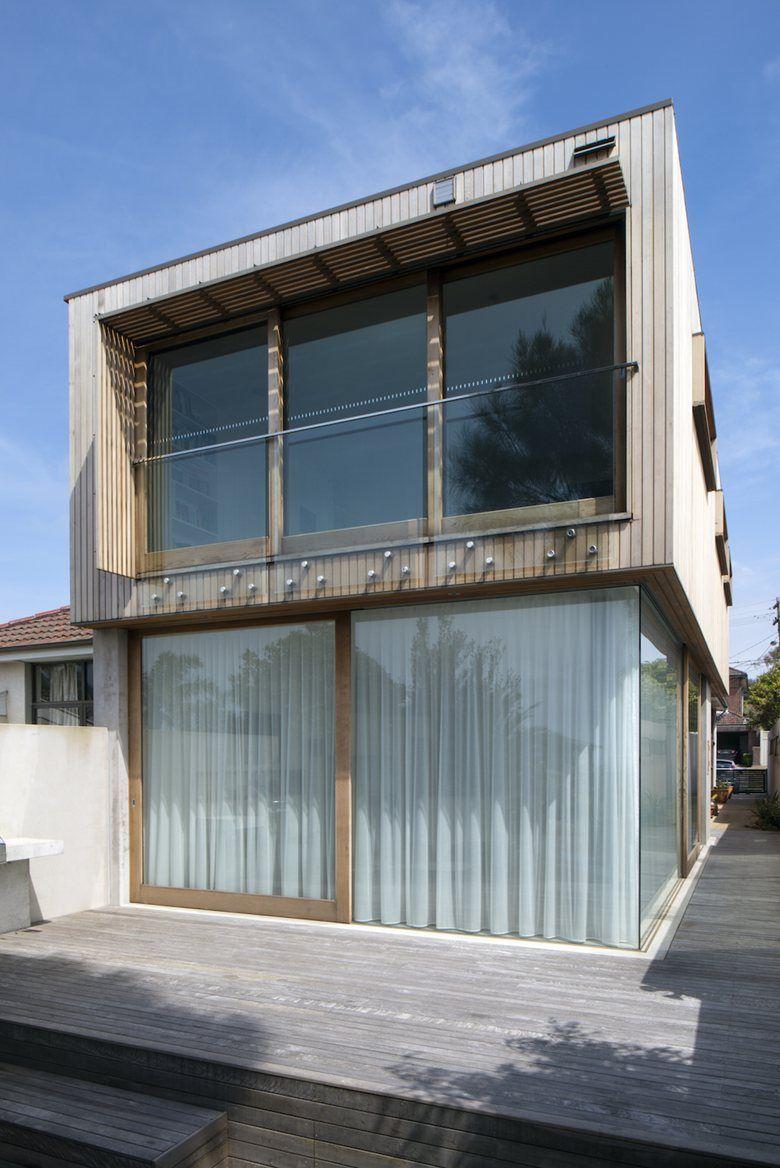 MORRISON HOUSE, Sydney, Chris Elliott Architects