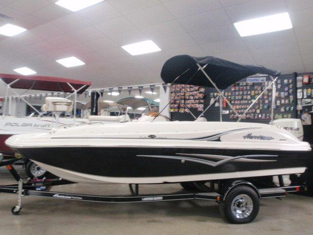 For Sale Deck Boat Hurricane Deck Boat Deck