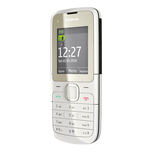 Nokia C2 00 lowest price