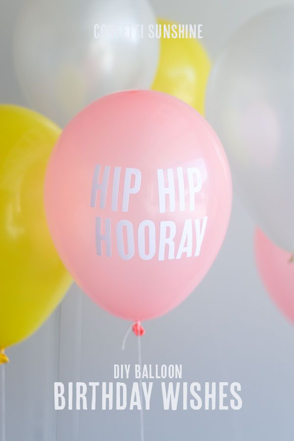 Diy balloon birthday wishes epingl par le site de fournitures de diy balloon birthday wishes epingl par le site de fournitures de loisirs cratifs do it solutioingenieria Image collections