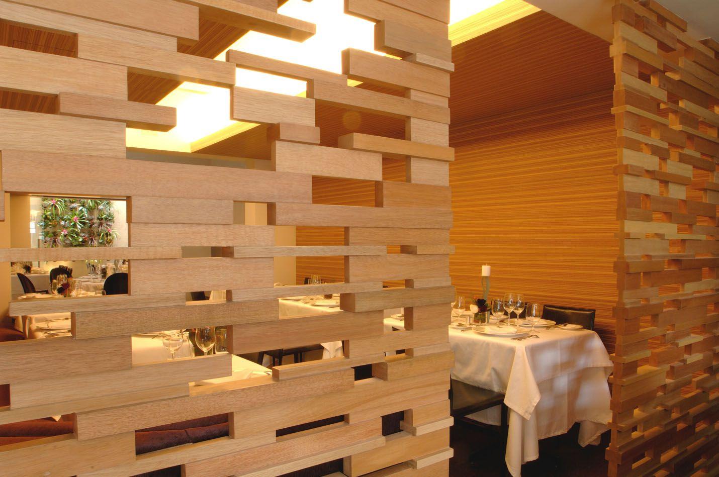 Galer a de restaurante jaso serrano monjaraz arquitectos for Muebles aznar
