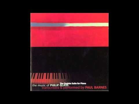 ▶ The Orphée Suite for Piano- VI. Orphée's Return - YouTube