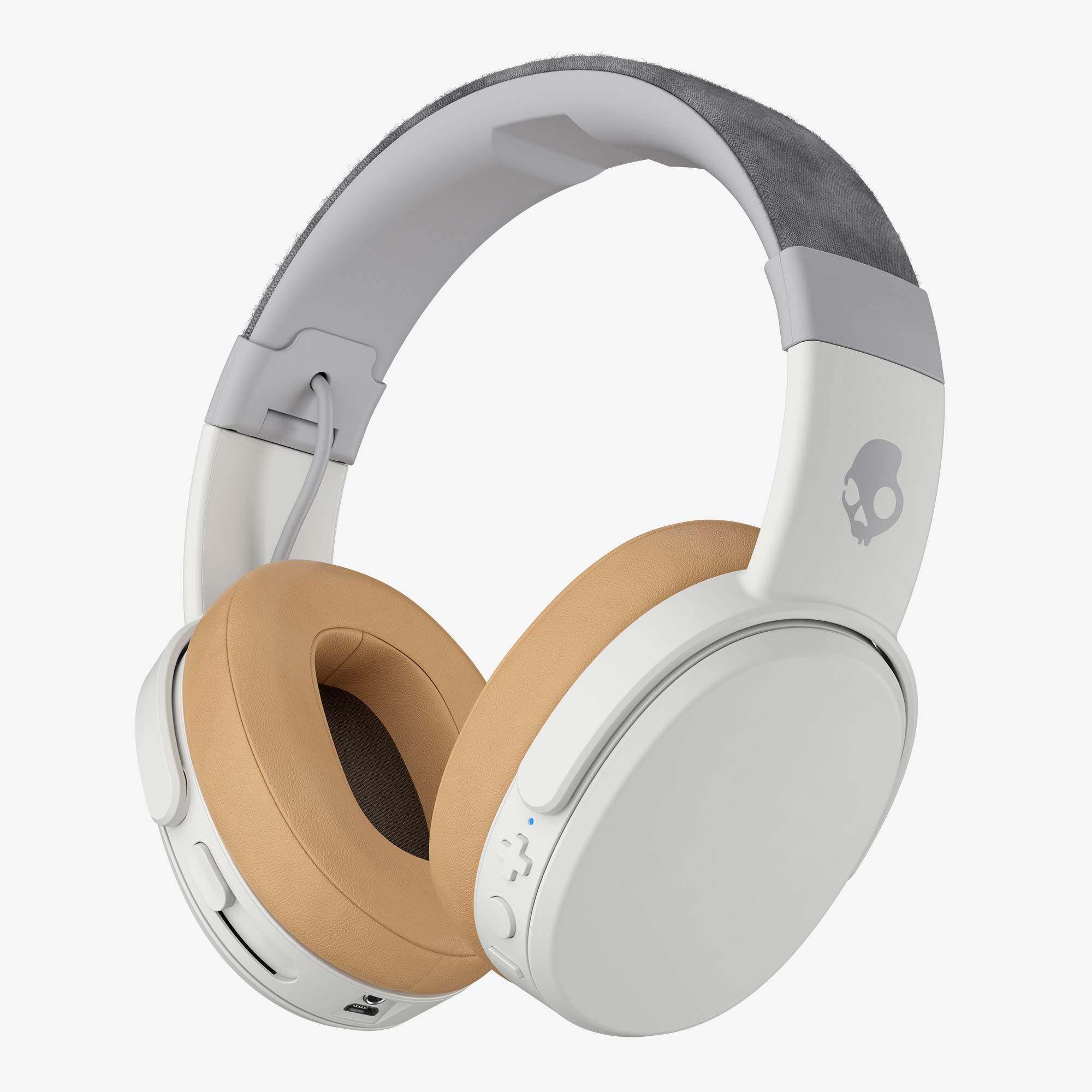 4104de844a9 Audio :: Headphones :: Over-Ear Headphone :: Skullcandy :: SkullCandy  Crusher Wireless Headphone - Black - Best Price, Free Shipping, 30Days  Money-Back ...