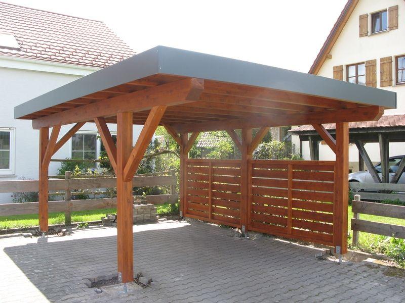 Carport Von Wachter Holz Fensterbau Wintergarten Gartenhaus Carport Oder Geflugelstall Qualitat Au Geflugelstall Carport Holz Aussengestaltung
