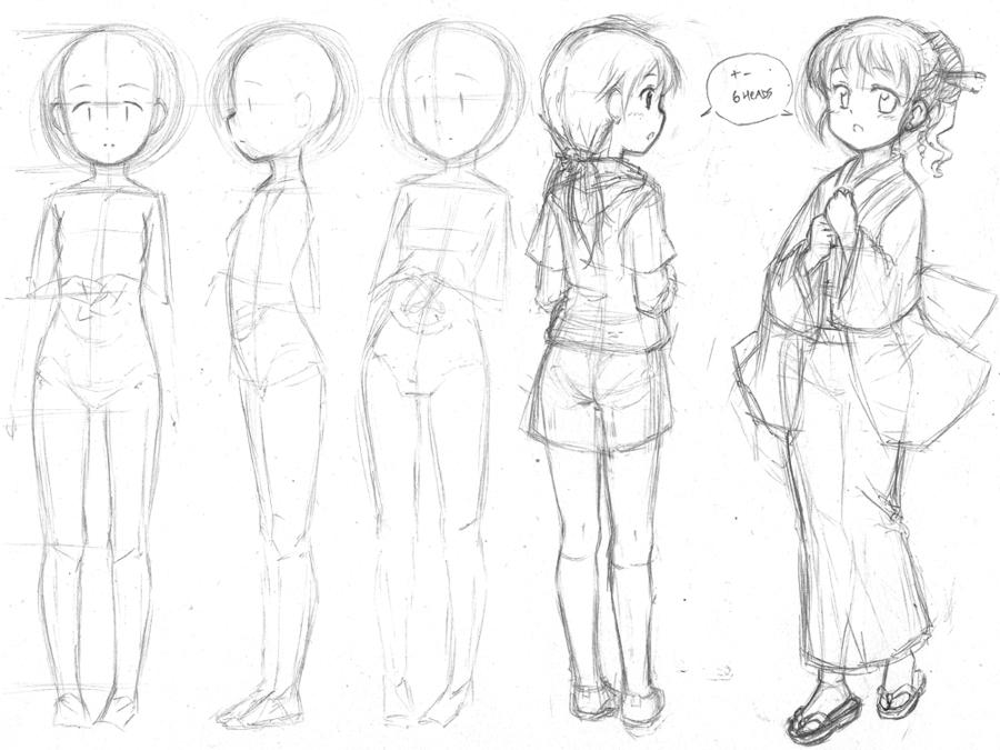 Junk Sketch 46 Manga Drawing Tutorials Art Reference Poses Anime Art Tutorial