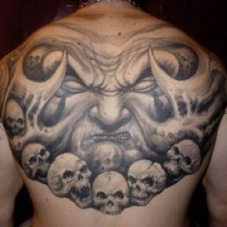more ink by paul booth tattoos by paul booth pinterest
