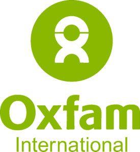 Oxfam International With Images Oxfam Sick Kids