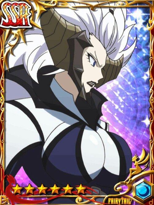 12 cung hoàng đạo là ai trong Fairy Tail