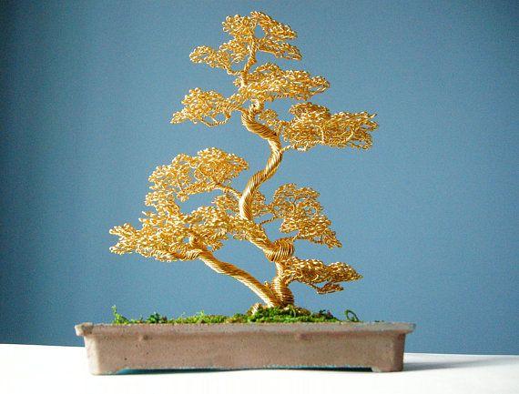 Tolle Draht Bonsai Baum Fotos - Die Besten Elektrischen Schaltplan ...