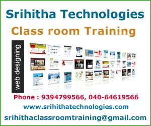 Web Designing Training In Hyderabad Job Oriented Webdesigning Coaching Hyd Web Design Training Web Design Train