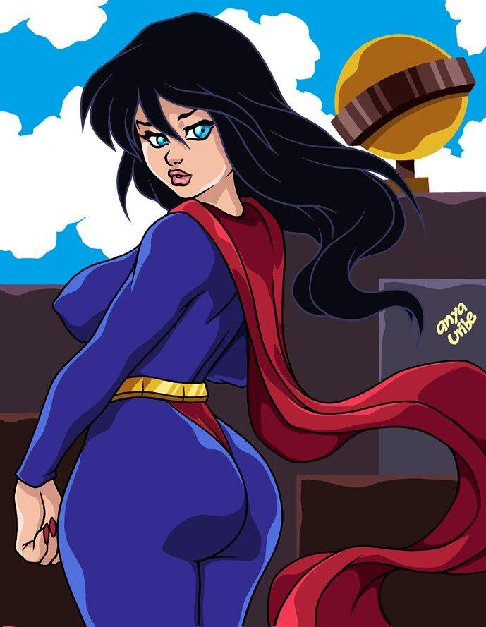 Pin by J T Hammond on Superwoman | Gender bender, Tg transformation