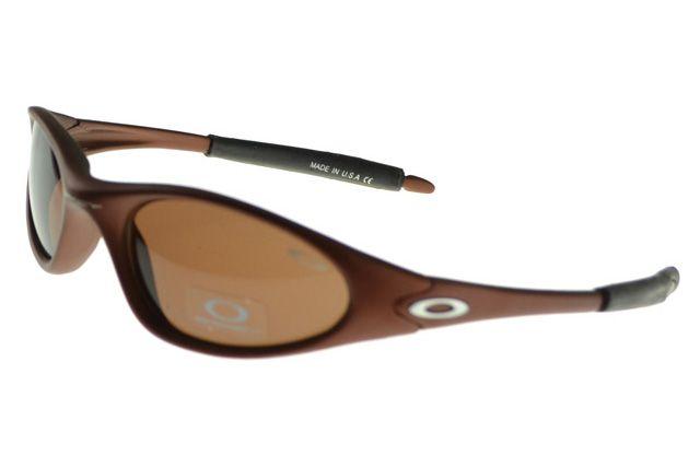 Oakley C Six Sunglasses brown Frame brown Lens