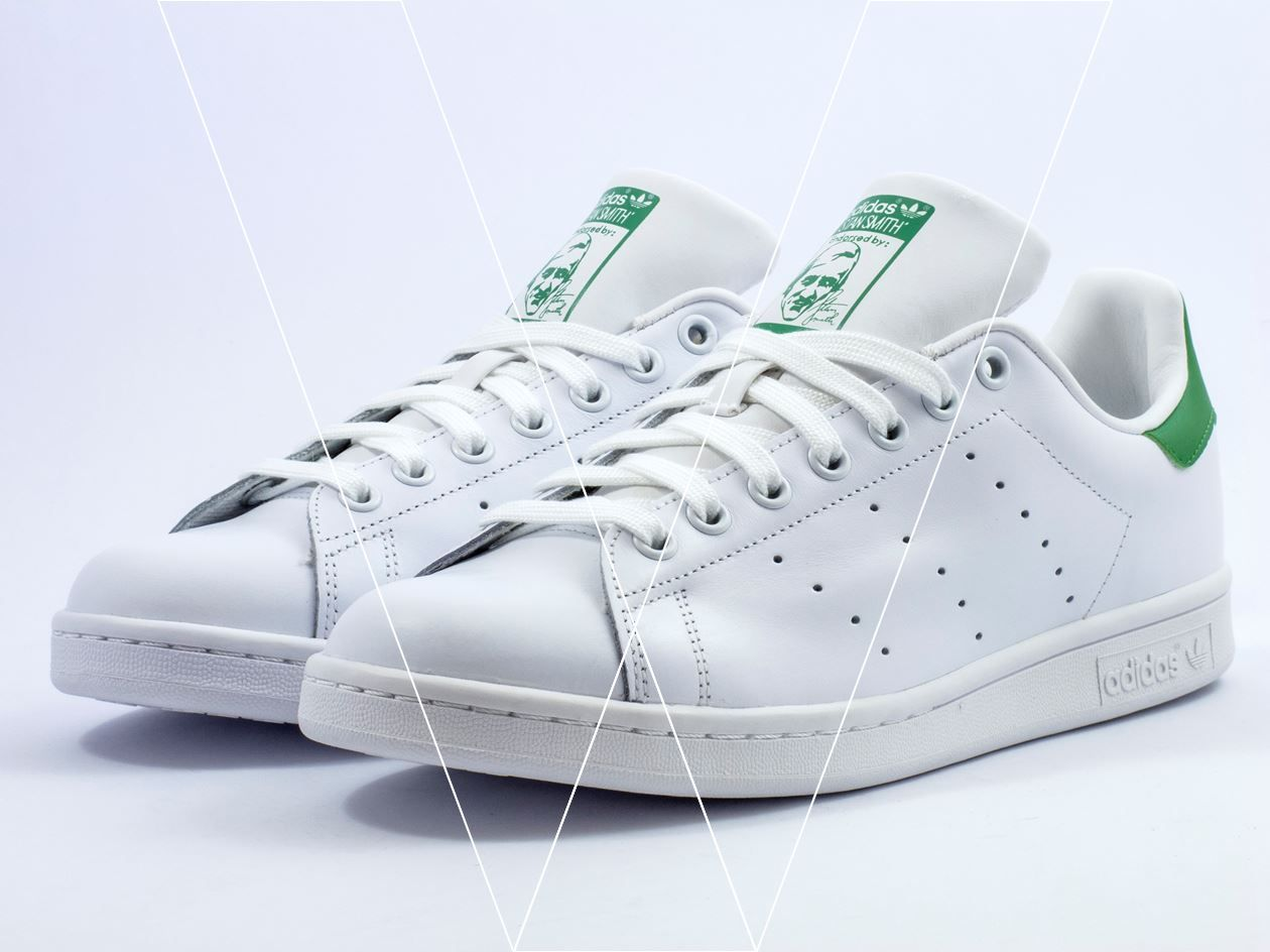 Learn how to spot fake Adidas Stan Smith