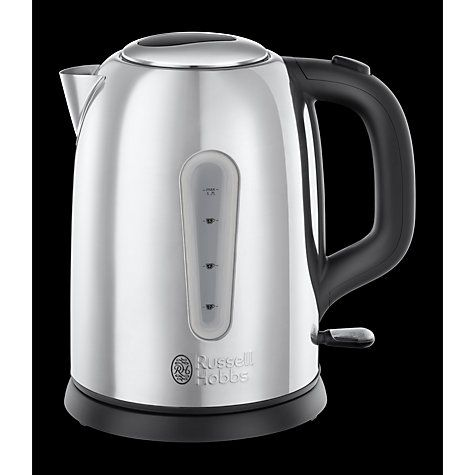 Russell Hobbs Coniston Stainless
