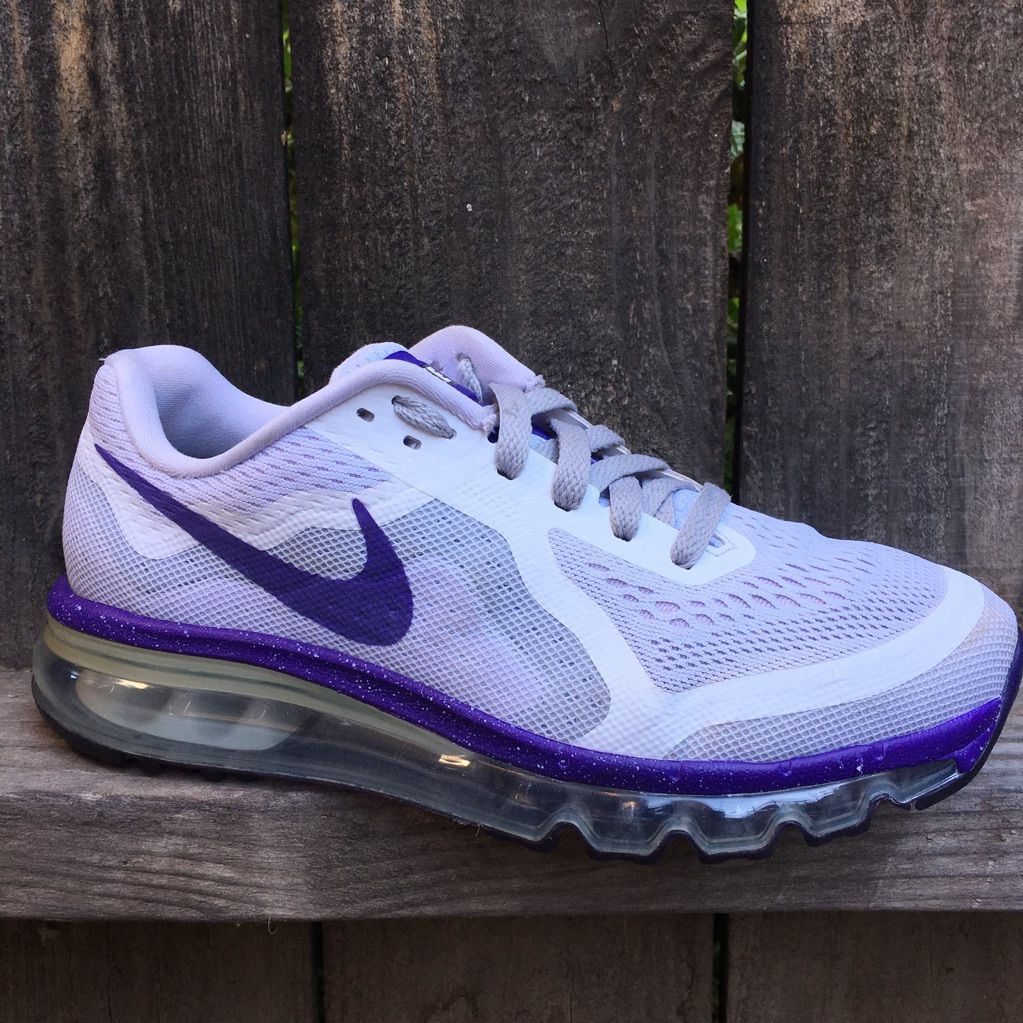 Nike Shoes Nike Airmax Womens Running Shoes Size 7w Wide