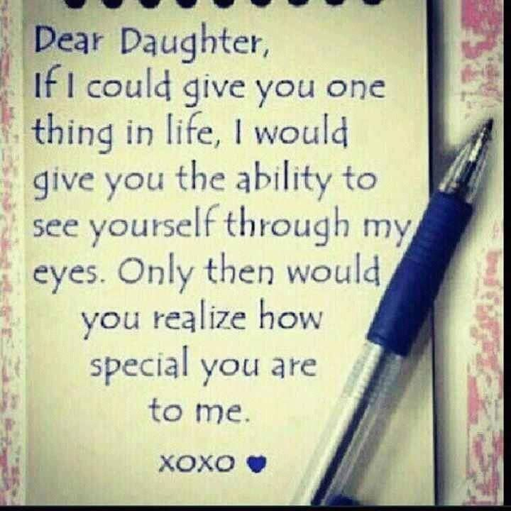 I just love this  For my daughters and daughter in law too
