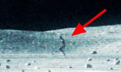 These 6 Unexplainable Photos Taken By NASA Will Freak You Out