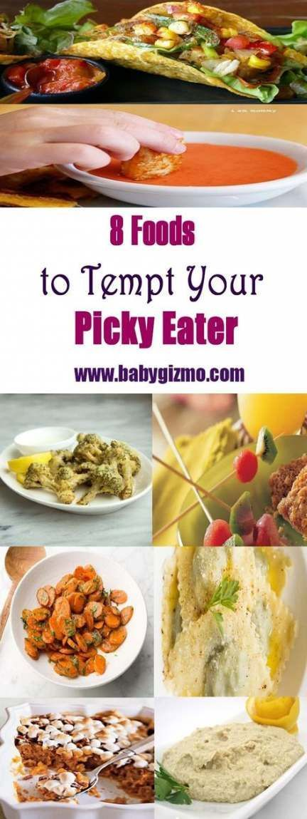 57  Ideas Healthy Recipes For Picky Eaters For Wei