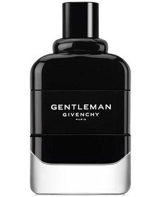 Givenchy Men S Gentleman Eau De Parfum Spray 3 3 Oz Reviews