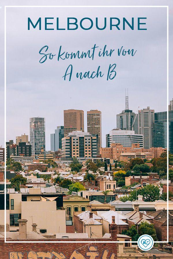 Melbourne in Australien die besten Tipps für eure