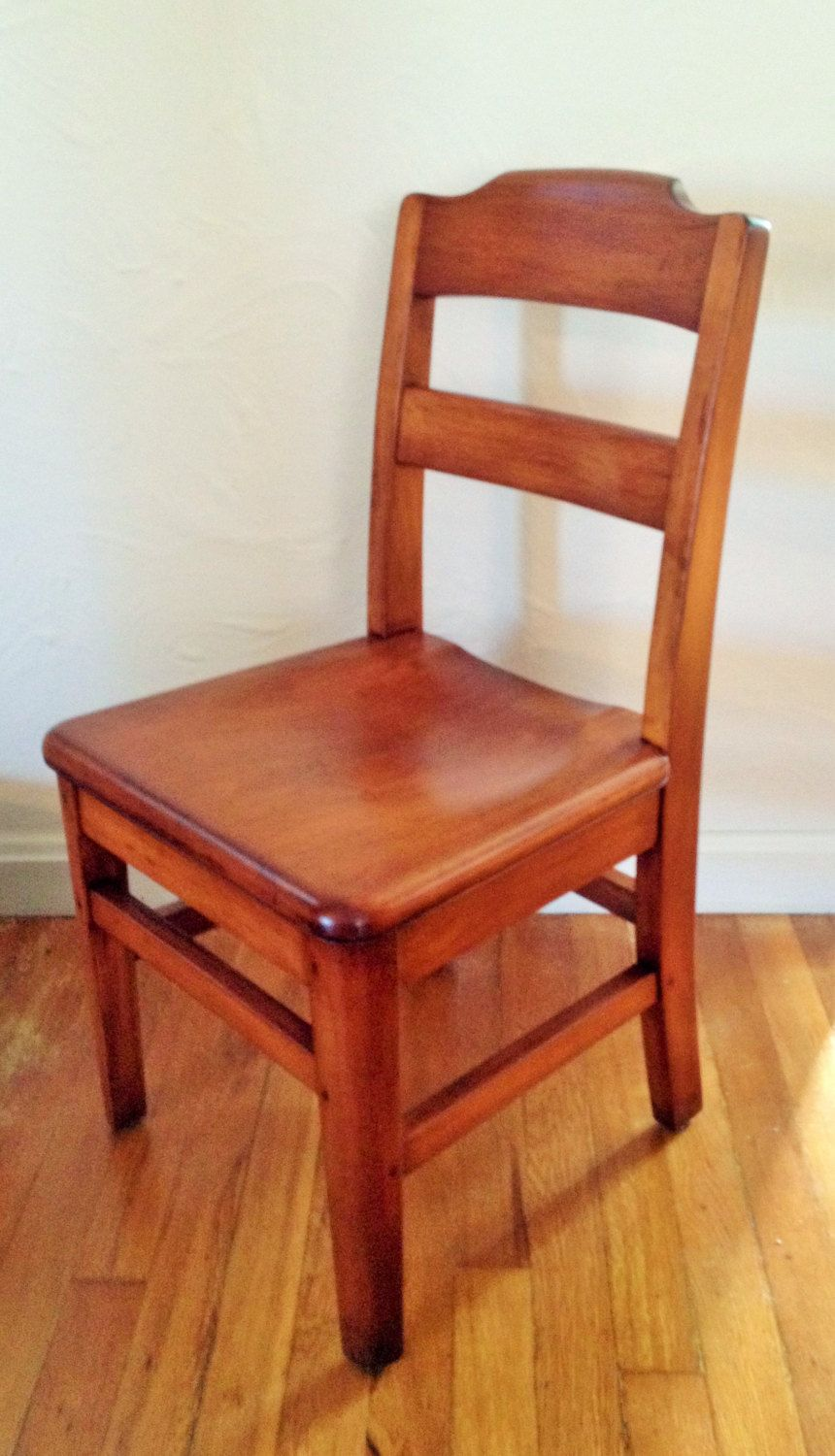 Vintage W.H. Gunlocke Chair Company Childrenu0027s School Desk Chair By  SHOPtulaVintage On Etsy