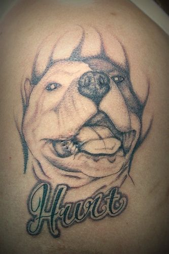 Pin On Popeye Art Tattoos