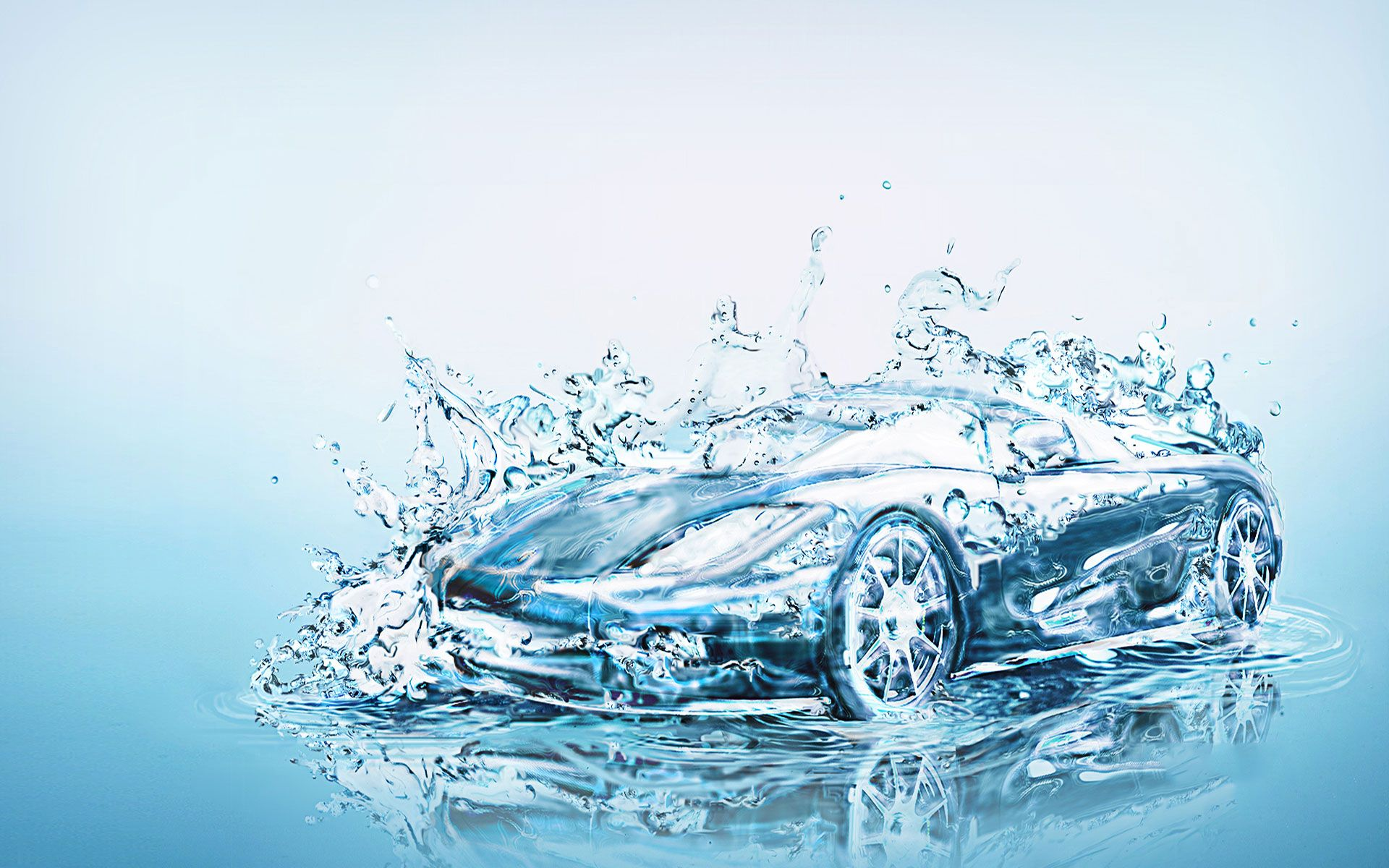 Image For 3d Cars Wallpapers Hd W15 Car Wallpapers Artistic Images Wallpaper