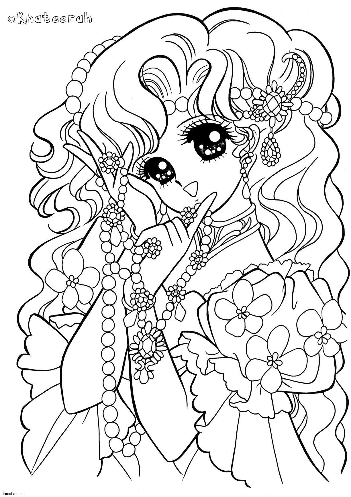Ausmalbilder Manga Meerjungfrau : Japanese Manga Ayk Heaven Pinterest Malb Cher Und Bilder