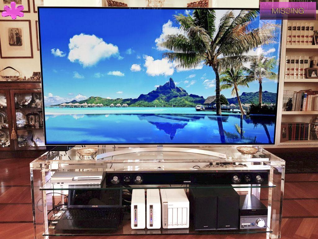Mobili Tv In Plexiglas 01 Mobile Traspae