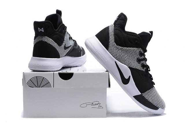 Pin on Nike Zoom PG 3 Basketball Shoes