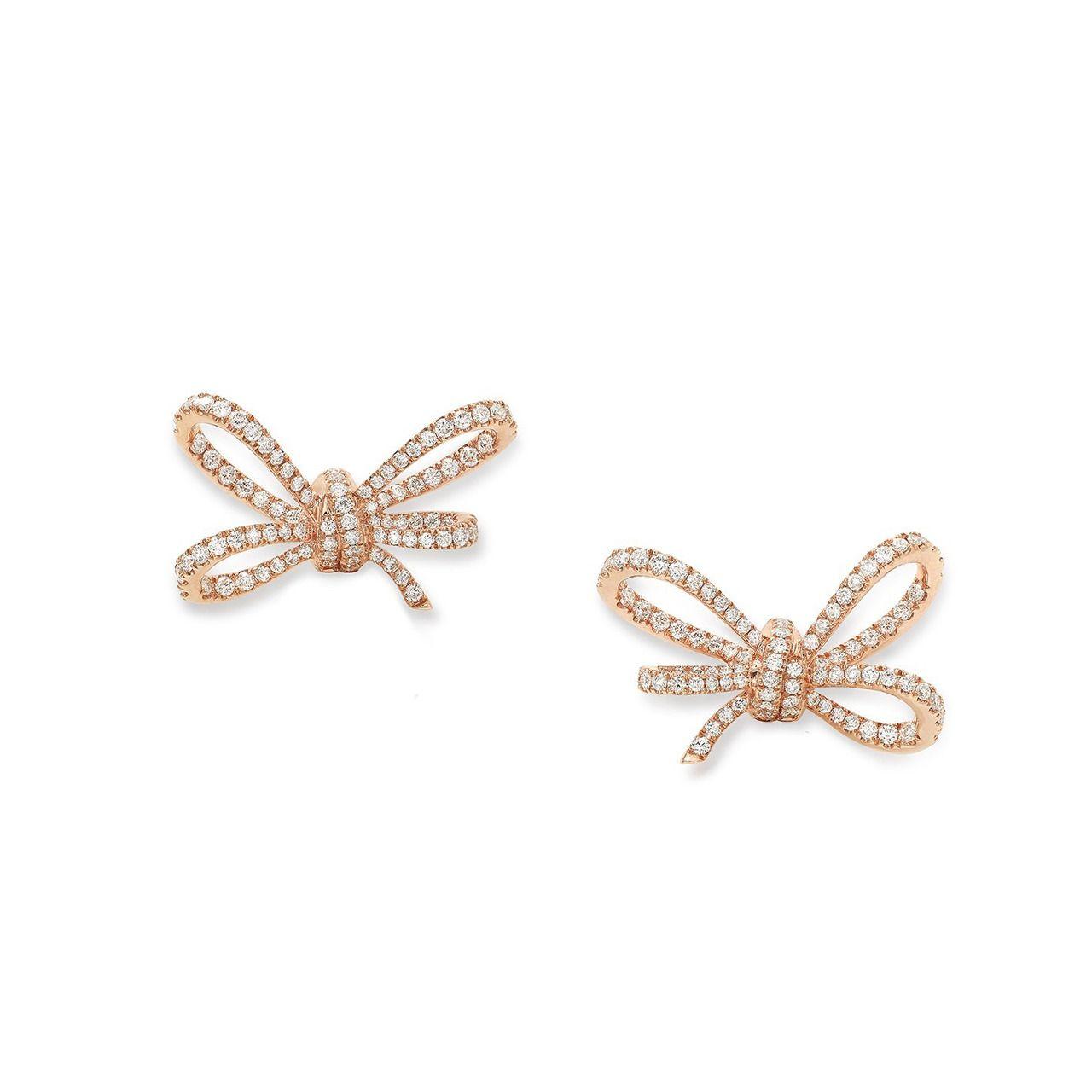 Enji Alta Earrings - 14kt White Gold xBPjnM5