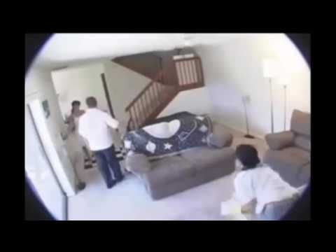 Wife gangbangs coworkers