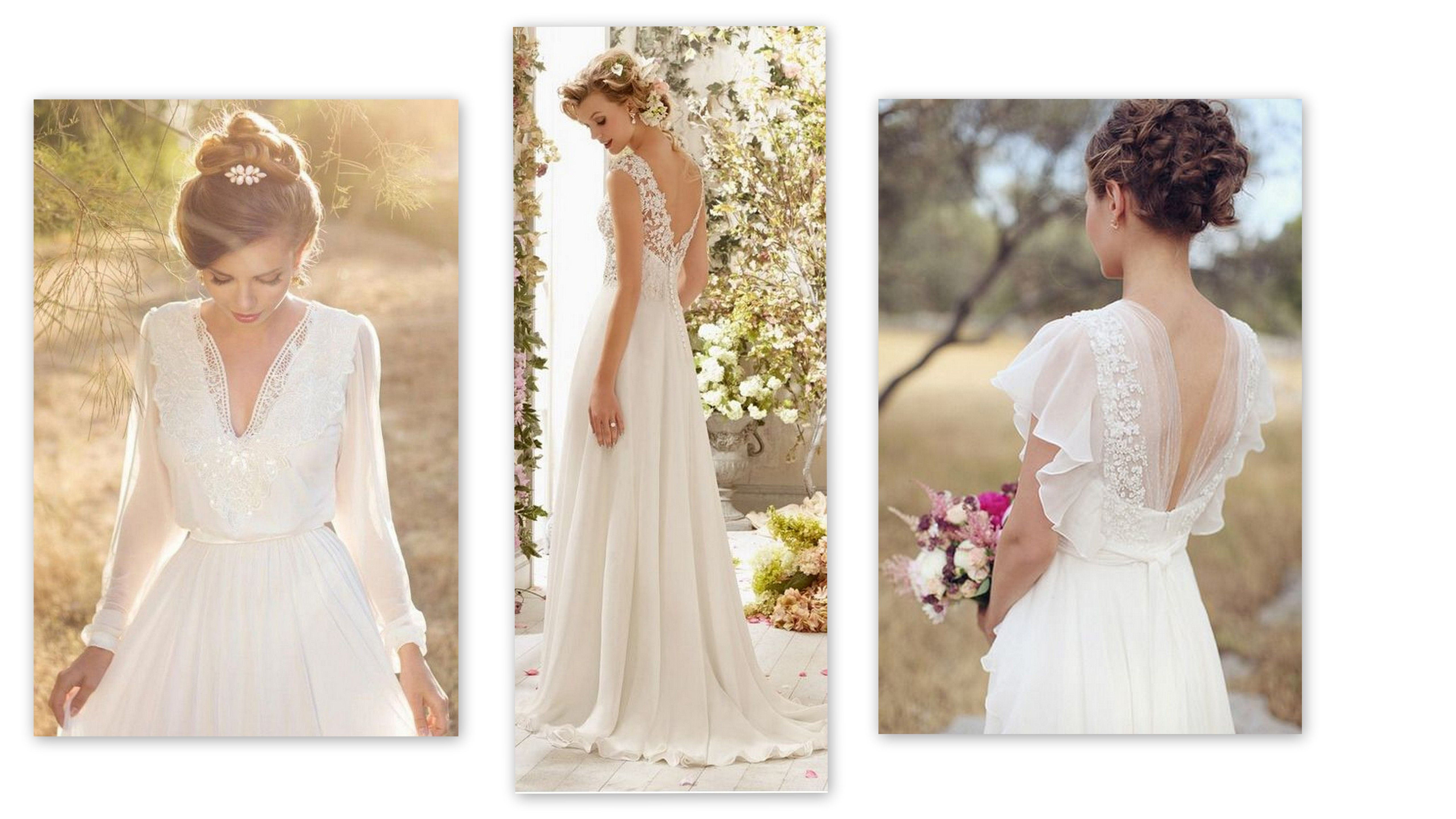 Top Tips Find Ideal Wedding Dress Body Type Gowns Fabulous Suited Frame