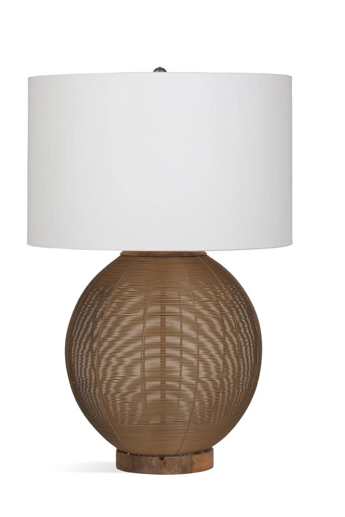 Maisel Table Lamp Bassett Mirror Brass Table Lamps Lamp