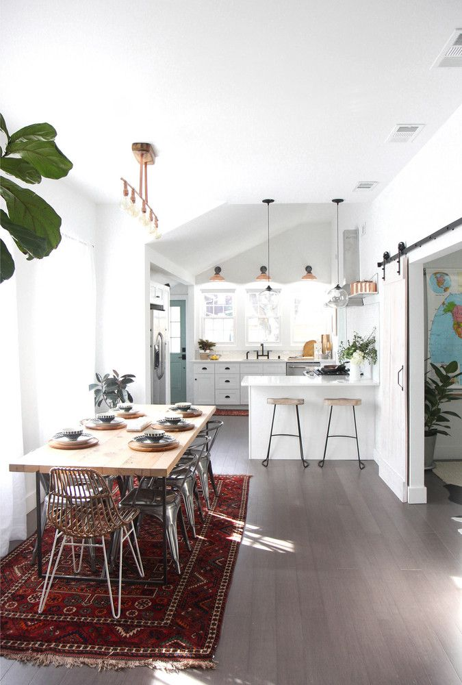 Before After A 125 Year Old Home Gets A Modern Makeover