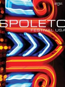 """""""For 17 days and nights each spring, Spoleto Festival USA fills Charleston, South Carolina's historic theaters, churches and outdoor spaces with performances by renowned artists as well as emerging performers in opera, theater, dance, and chamber, symphonic, choral and jazz music. Now approaching its 36th season, Spoleto Festival USA is internationally recognized as America's premier performing arts festival."""""""