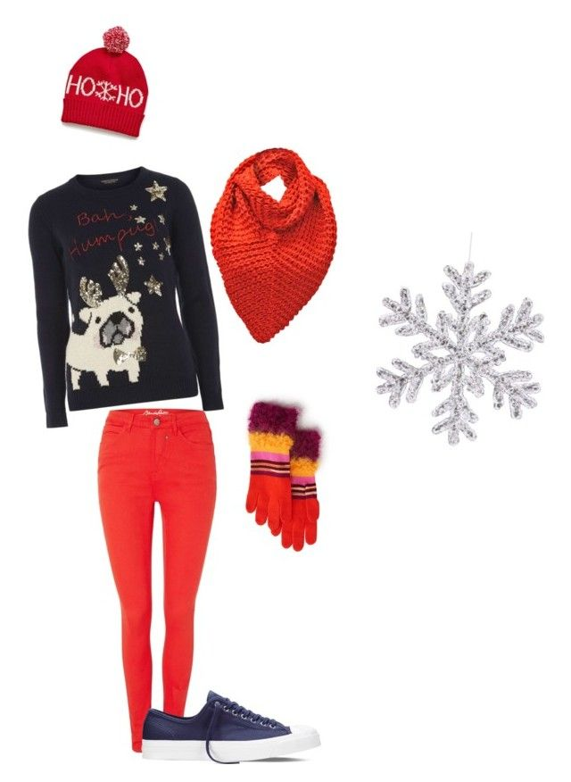 """Untitled #78"" by ilove5sos-1d on Polyvore featuring BlendShe, Dorothy Perkins, Converse and Missoni"