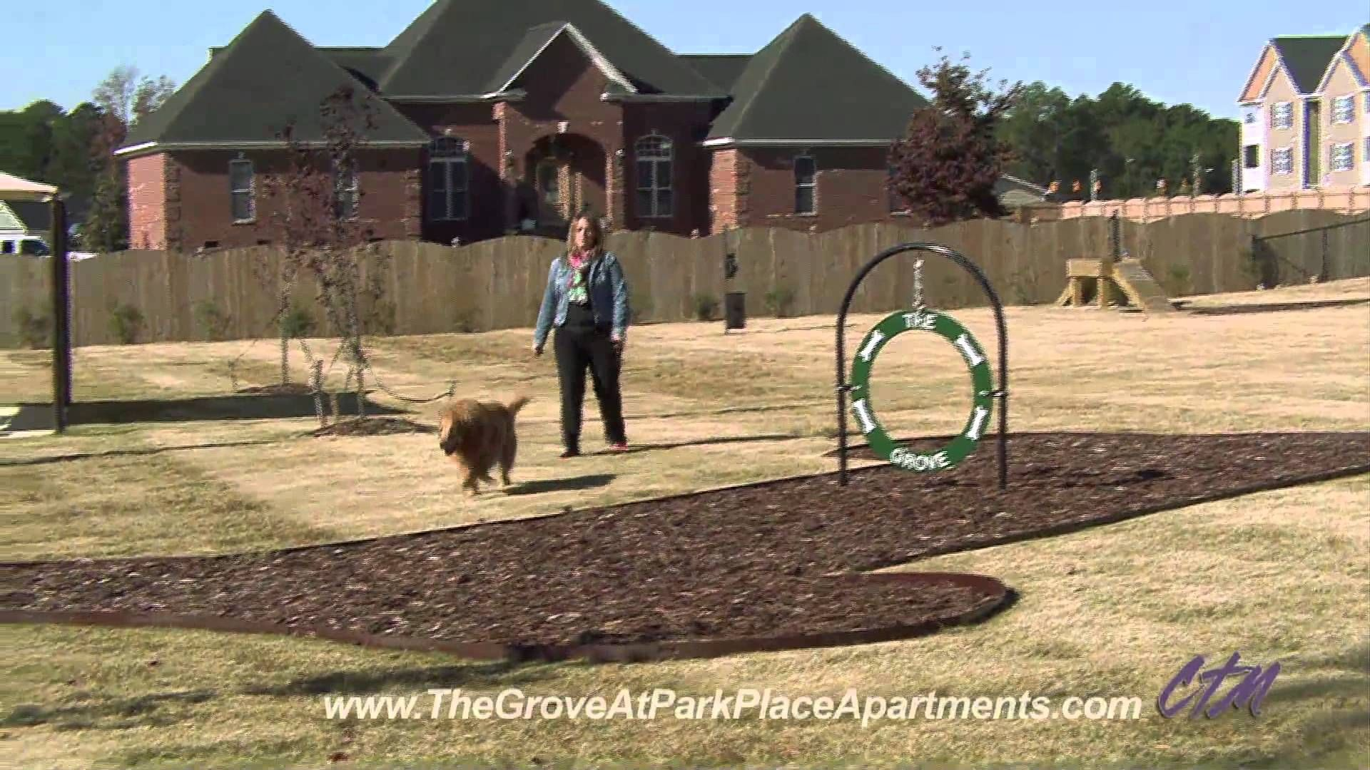 The Grove at Park Place | Fayetteville NC Apartments | Caviness and ...