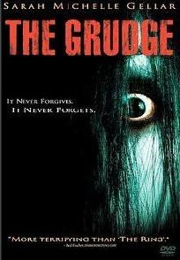 the grudge scary halloween movie dvdfree shipping