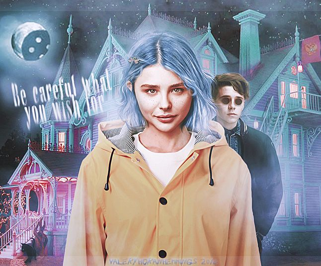 Coraline And The Other Wybie By Valeryscolors Coraline Art Coraline Aesthetic Coraline
