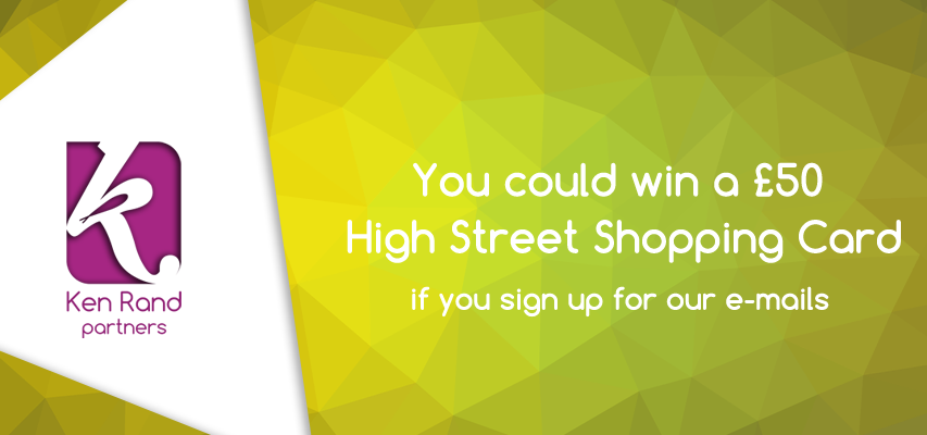 Competition link Email sign, Shopping card