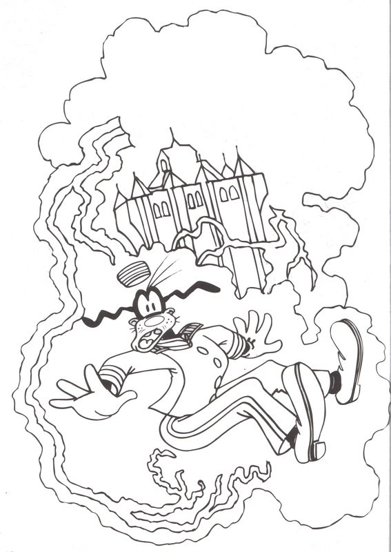 tower of terror tagged with walt disney world coloring pages - Disney World Coloring Pages Print