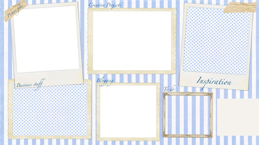 How To Make Your Own Personalized Desktop Background Not Really Crafty But I Didn T Have Any Other Categ Backgrounds Desktop Make It Yourself Make Your Own