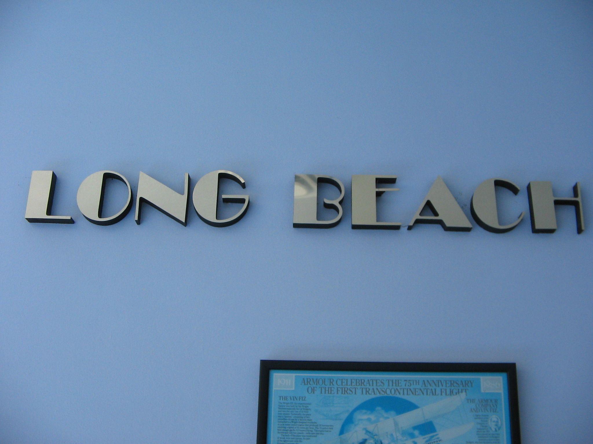 Long beach airport california long beach airport long
