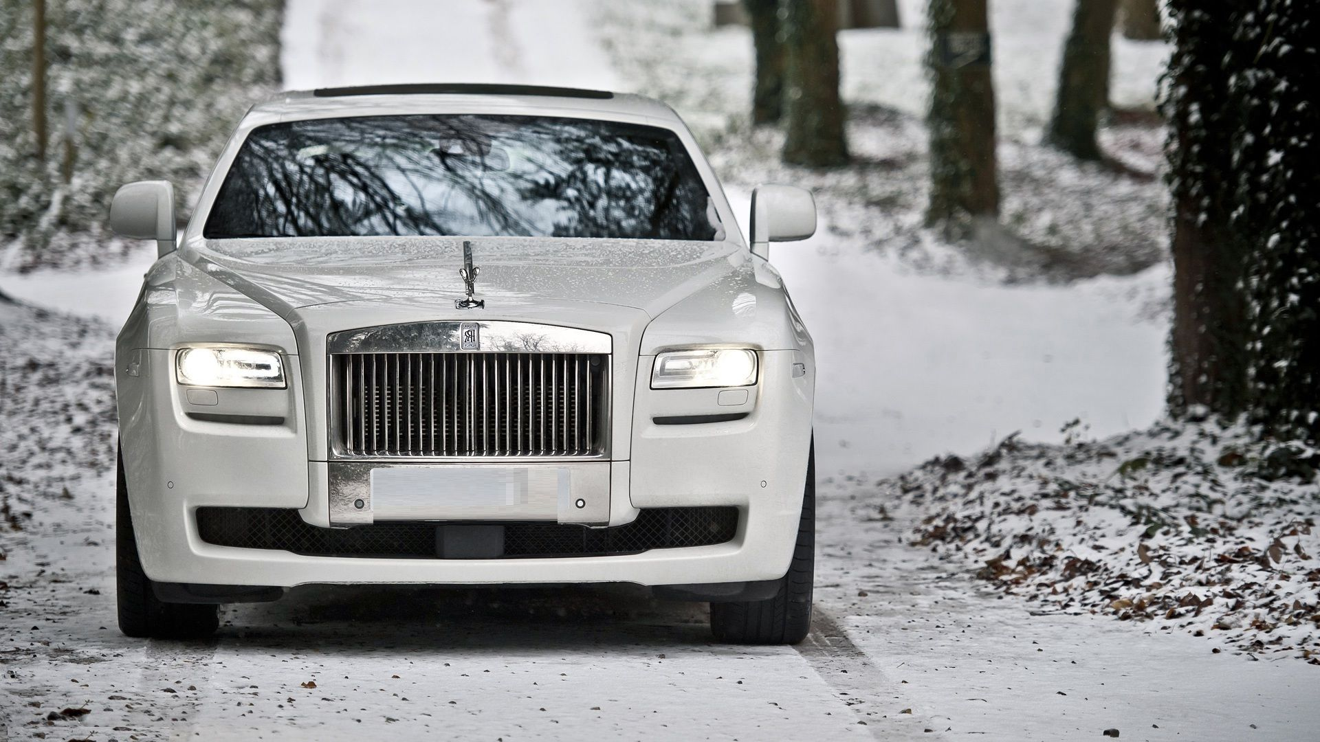 Rolls Royce Wallpapers Most Beautiful Places In The World 1920x1200 Wallpaper
