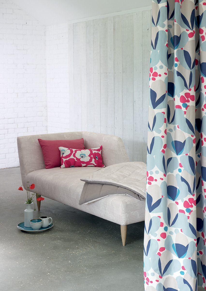 rideau design les derni res nouveaut s pour habiller ses fen tres avec l gance pinterest. Black Bedroom Furniture Sets. Home Design Ideas