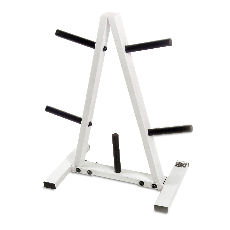 "CAP Barbell 1inch Plate Rack (CAP Barbell 1"" Plate Rack"