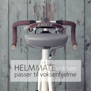 helmmate-shop-voksen Very cool way to keep seat dry and helmet safe.  LIKE