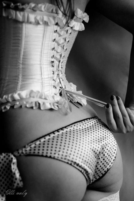 It was her undoing …